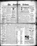 Stouffville Tribune (Stouffville, ON), May 11, 1916