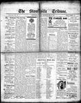 Stouffville Tribune (Stouffville, ON)15 Jun 1916