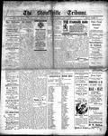Stouffville Tribune (Stouffville, ON), July 6, 1916
