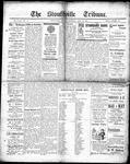 Stouffville Tribune (Stouffville, ON), July 20, 1916