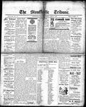 Stouffville Tribune (Stouffville, ON), July 27, 1916