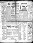 Stouffville Tribune (Stouffville, ON), August 3, 1916