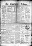 Stouffville Tribune (Stouffville, ON), April 4, 1918