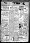 Stouffville Tribune (Stouffville, ON), October 5, 1922