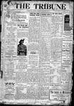 Stouffville Tribune (Stouffville, ON), November 9, 1922