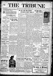 Stouffville Tribune (Stouffville, ON), November 16, 1922