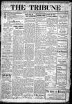 Stouffville Tribune (Stouffville, ON), November 30, 1922