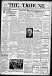 Stouffville Tribune (Stouffville, ON), December 7, 1922