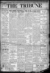 Stouffville Tribune (Stouffville, ON), January 18, 1923