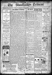 Stouffville Tribune (Stouffville, ON), June 21, 1923