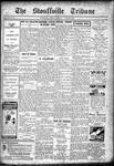 Stouffville Tribune (Stouffville, ON), August 2, 1923