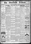 Stouffville Tribune (Stouffville, ON), August 16, 1923