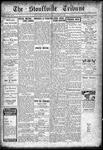 Stouffville Tribune (Stouffville, ON), November 15, 1923