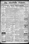 Stouffville Tribune (Stouffville, ON), March 27, 1924
