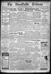 Stouffville Tribune (Stouffville, ON), May 1, 1924