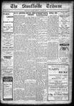 Stouffville Tribune (Stouffville, ON), June 26, 1924