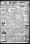 Stouffville Tribune (Stouffville, ON), July 24, 1924
