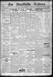 Stouffville Tribune (Stouffville, ON), November 13, 1924