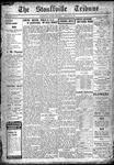Stouffville Tribune (Stouffville, ON), January 1, 1925