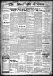 Stouffville Tribune (Stouffville, ON), January 8, 1925