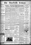 Stouffville Tribune (Stouffville, ON), January 15, 1925