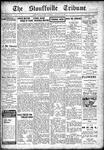 Stouffville Tribune (Stouffville, ON), January 29, 1925