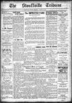 Stouffville Tribune (Stouffville, ON), March 5, 1925