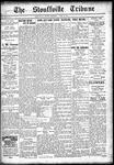 Stouffville Tribune (Stouffville, ON), April 16, 1925