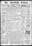 Stouffville Tribune (Stouffville, ON), May 7, 1925