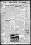 Stouffville Tribune (Stouffville, ON), May 21, 1925