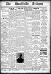 Stouffville Tribune (Stouffville, ON), May 28, 1925