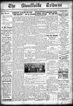 Stouffville Tribune (Stouffville, ON), June 4, 1925
