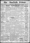 Stouffville Tribune (Stouffville, ON), December 3, 1925