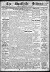 Stouffville Tribune (Stouffville, ON), January 14, 1926