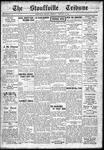 Stouffville Tribune (Stouffville, ON), February 4, 1926