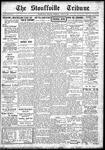 Stouffville Tribune (Stouffville, ON), April 1, 1926