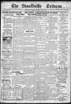 Stouffville Tribune (Stouffville, ON), April 8, 1926