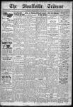 Stouffville Tribune (Stouffville, ON), July 22, 1926