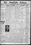 Stouffville Tribune (Stouffville, ON), August 26, 1926