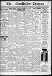 Stouffville Tribune (Stouffville, ON), September 30, 1926