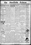Stouffville Tribune (Stouffville, ON), October 7, 1926