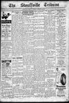 Stouffville Tribune (Stouffville, ON), October 14, 1926