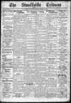 Stouffville Tribune (Stouffville, ON), December 30, 1926