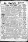 Stouffville Tribune (Stouffville, ON), February 2, 1928