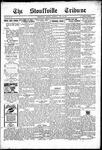 Stouffville Tribune (Stouffville, ON), May 3, 1928