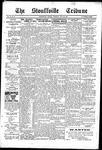 Stouffville Tribune (Stouffville, ON), May 17, 1928