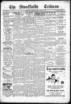Stouffville Tribune (Stouffville, ON), June 28, 1928