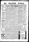 Stouffville Tribune (Stouffville, ON), July 5, 1928