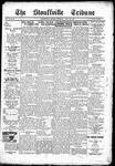 Stouffville Tribune (Stouffville, ON), July 12, 1928