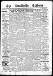 Stouffville Tribune (Stouffville, ON), July 26, 1928
